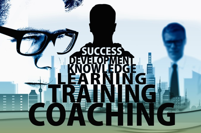 Consulting Coaching Image